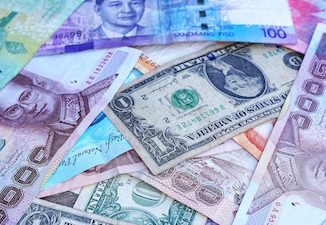 currency etfs invest in foreign currencies