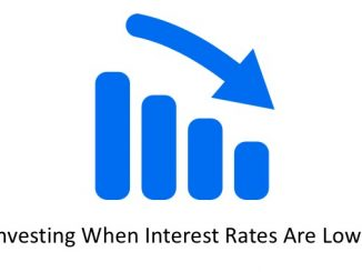 how to invest when interest rates are low